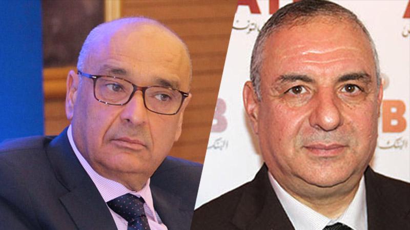 Ahmed Rejiba succède à Ferid Ben Tanfous  à la tête de l'ATB