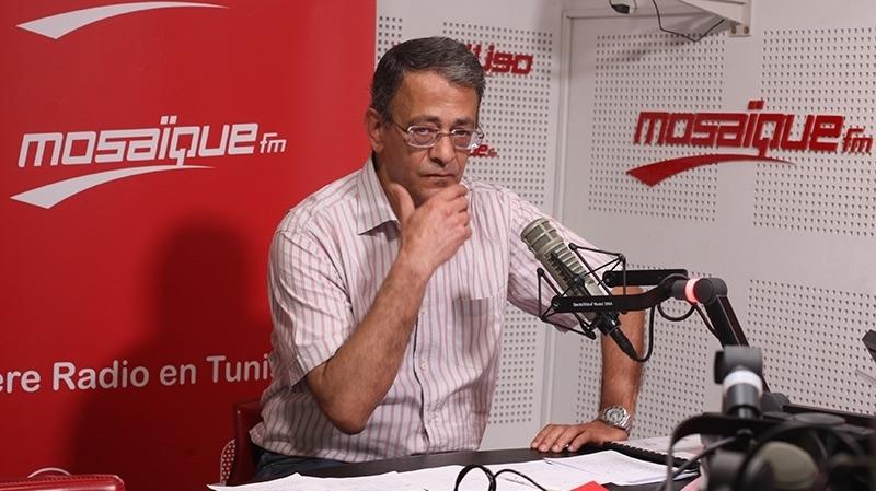 Ahmed Swab