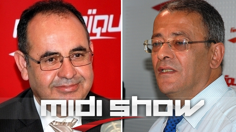 Ahmed Swab, Mabrouk Korchid
