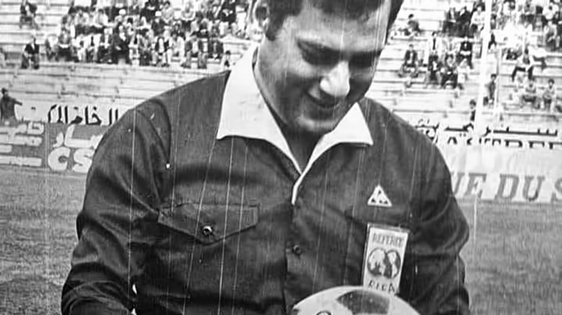 Aissaoui Boudabbous