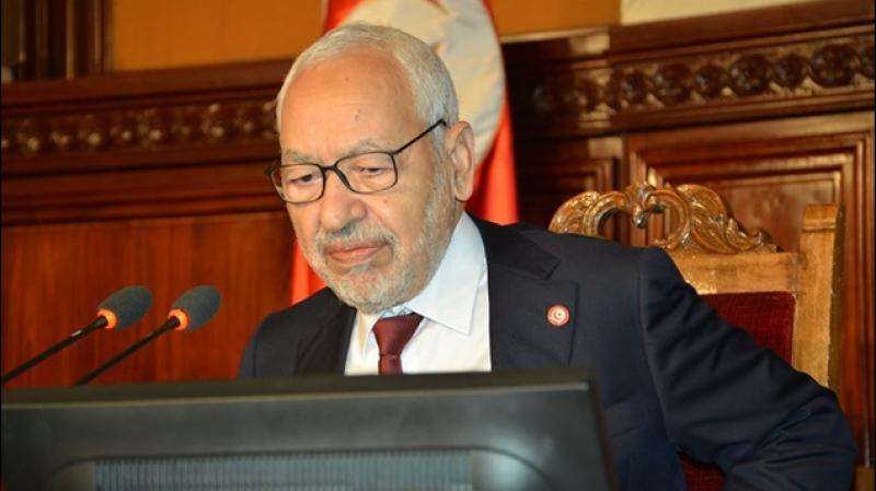 Ajbouni: Dépôt de la motion de retrait de confiance à Ghannouchi