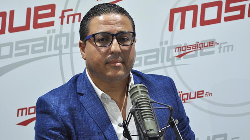 Ajbouni : Mechichi appuie secrètement l'amendement du décret-loi 116