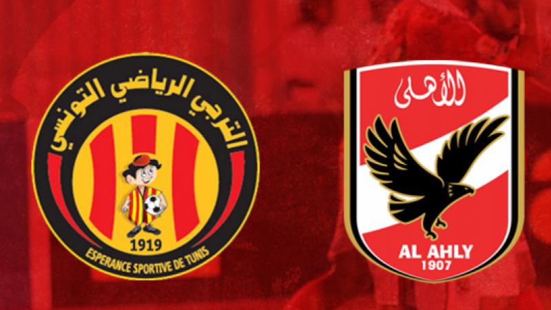 Al Ahly-EST