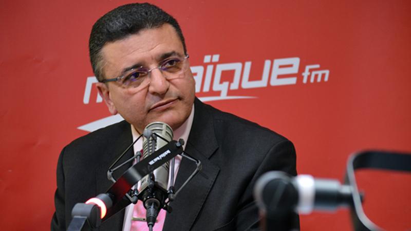 Al Jomhouri appelle Gueddas à démissioner de la présidence de la CDP