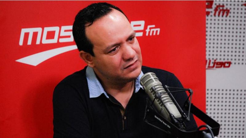 Ala Chebbi affronte 'une maladie silencieuse'