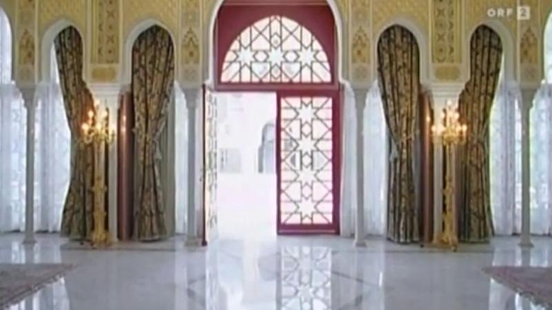 Alerte au Covid -19 au palais royal de Marrakech