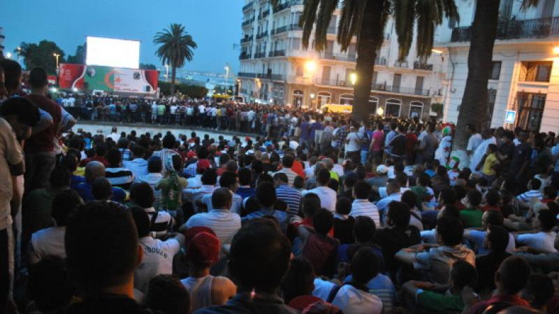 Alger-Match