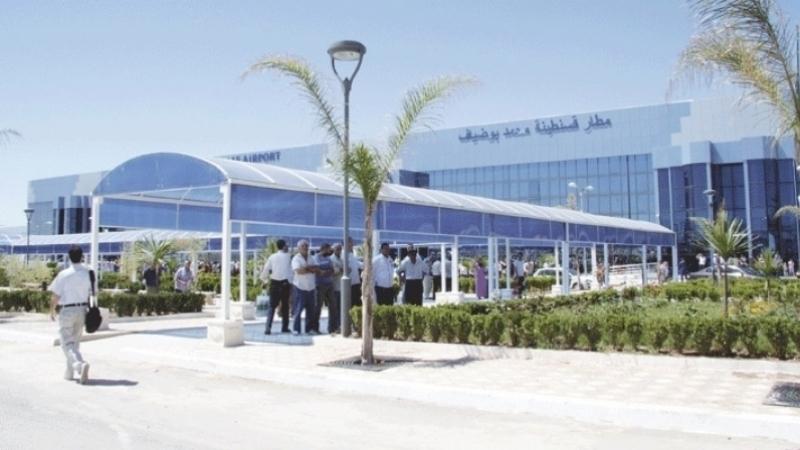 Algérie-aéroport