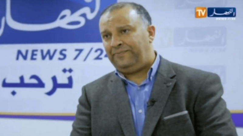 Algérie: Arrestation du patron d'Ennahar Tv