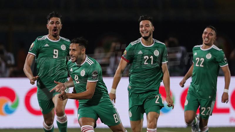 algérie-belaili