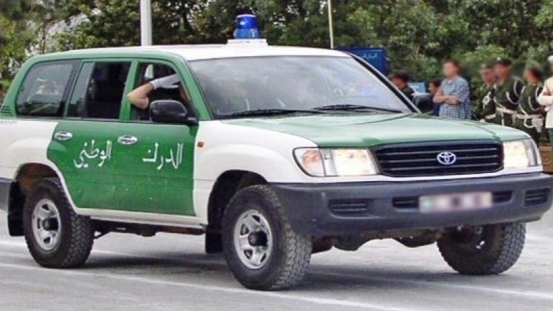 algérie-darak