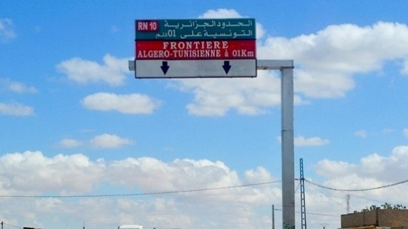 Algérie : Démantèlement d'un réseau de trafic d'armes