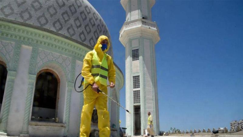 Algérie : Réouverture progressive des mosquées et des plages