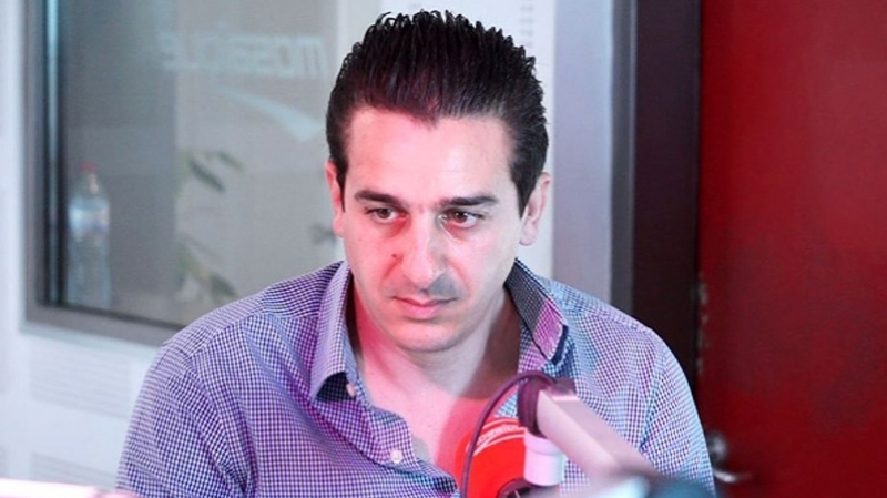 Ali Aloulou
