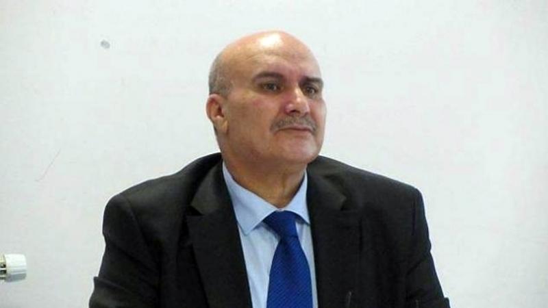 Ali Chaalali