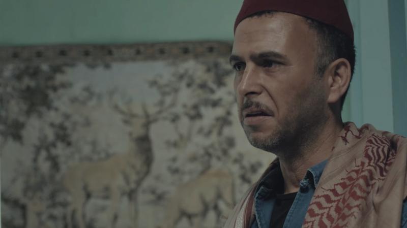 Ali Chouereb