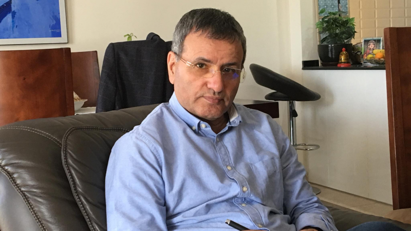 Ali Ghediri