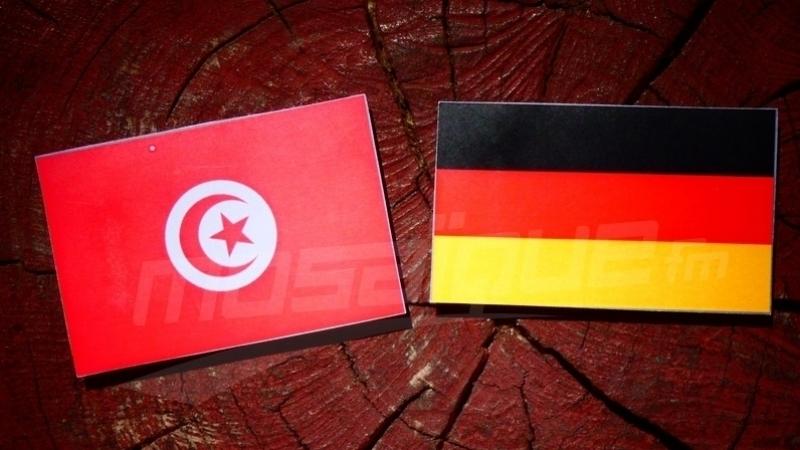 Allemagne-Tunisie