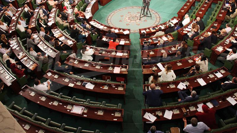 Amendement du décret 116: L'annulation  de la plénière rejetée
