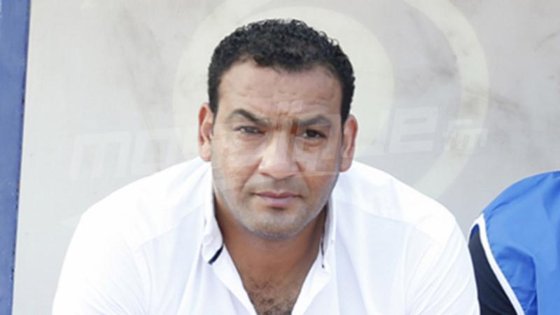 Amer Derbal
