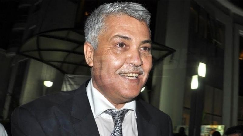 Ameur Maherzi