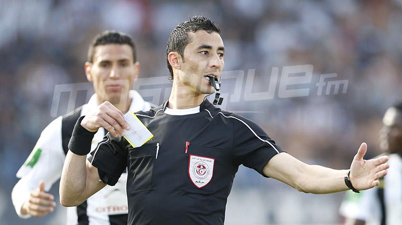 Amir Loucif