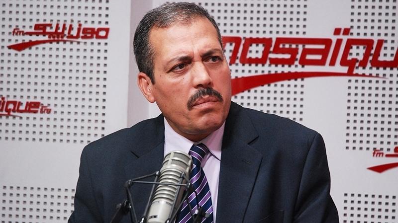 Anouar Ben Hassan