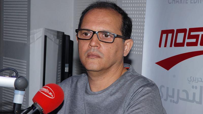 Anouar Brahem fustige le ministre des Affaires Culturelles