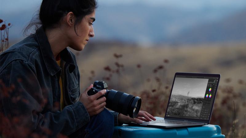Apple dévoile ses nouveaux Mac