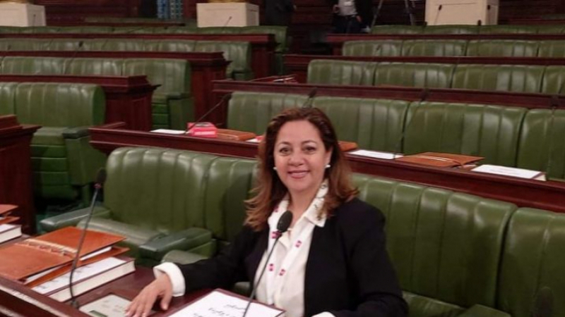 Après Qalb Tounes, une députée rejoint le Bloc de la Réforme
