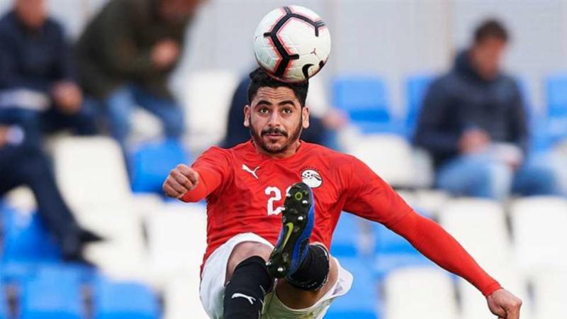 ESS: Problème de visa résolu pour Mohamed Saber