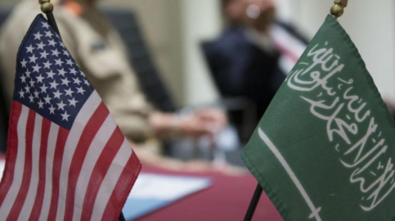 arabie-saoudite-etats-unis