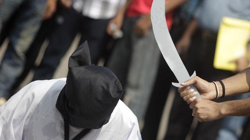 Arabie Saoudite: exécutions massives pour terrorisme