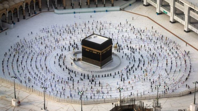 Arabie Saoudite: Reprise de la Omra à compter du 4 octobre