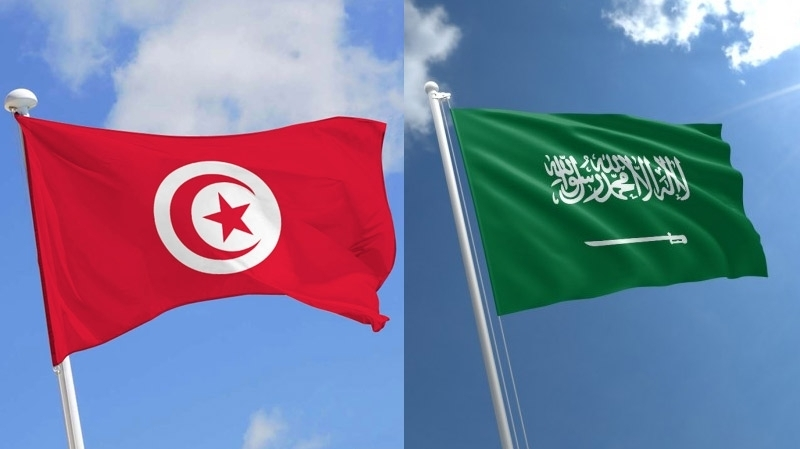 Arabie Saoudite, Tunisie