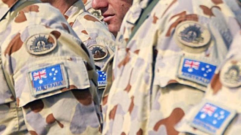 Armée australienne