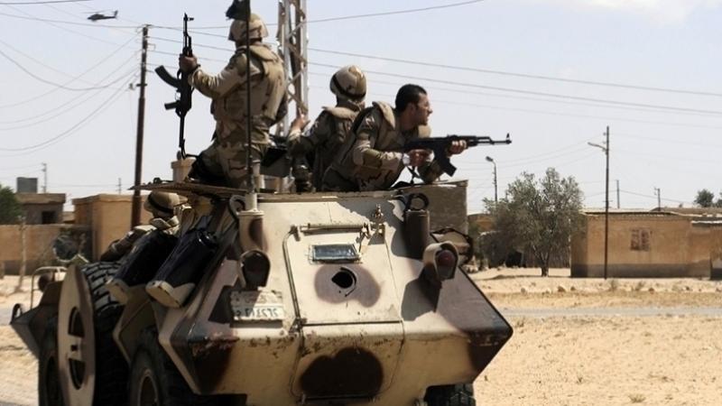 Armée egyptienne