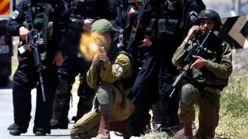 armée israelienne
