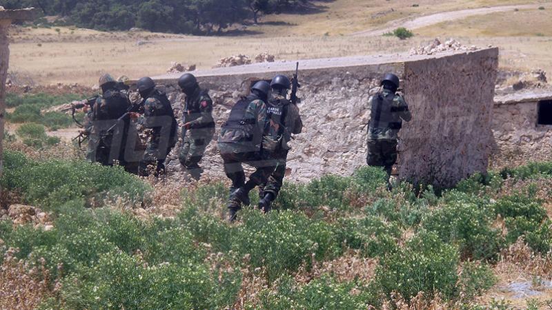 armée-kasserine