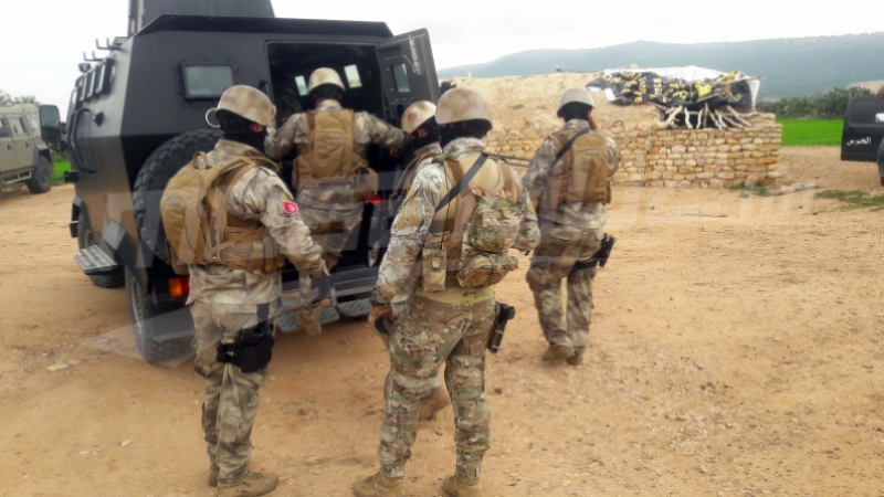 armée nationale