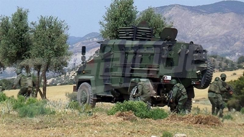 armée-tunisie