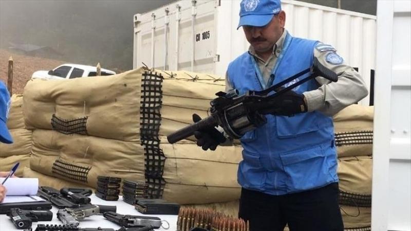 armes-Farc
