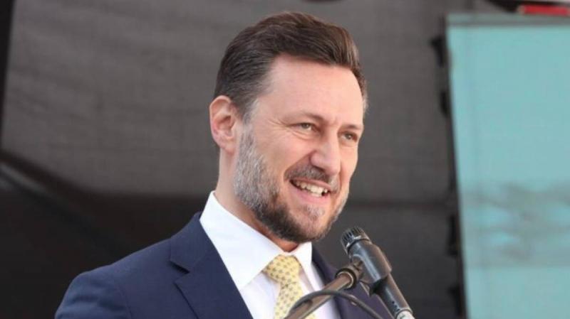 Arnaud Peral, coordonnateur résident des Nations Unies en Tunisie