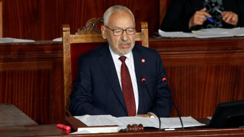 ARP: La visite de Ghannouchi en Turquie planifié dans ses travaux