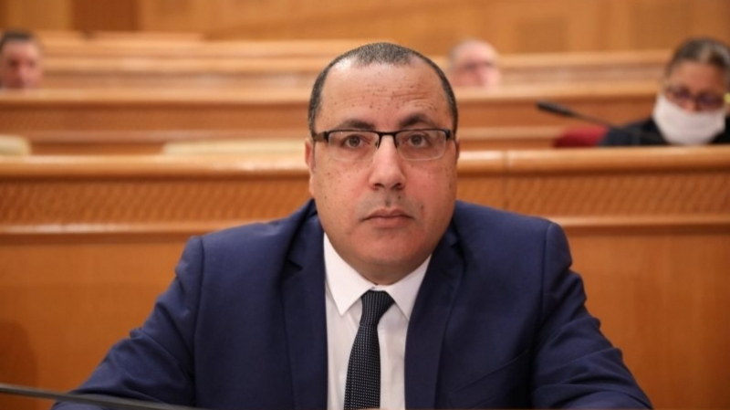 ARP: Mechichi présente le rapport de son gouvernement sur le bubget
