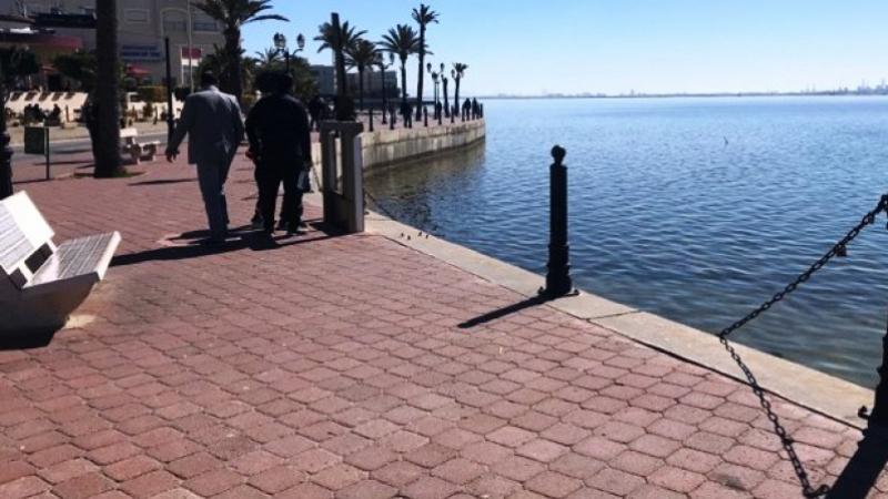 Arrestation des criminels ayant semé la terreur au Lac et L'Aouina