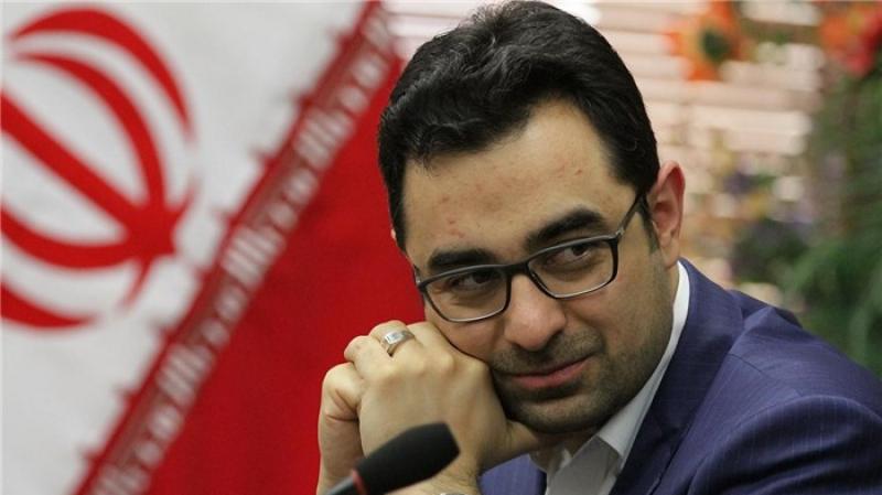 arrestation Iran