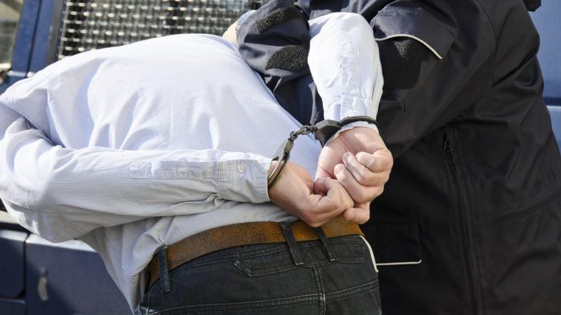 arresttaion