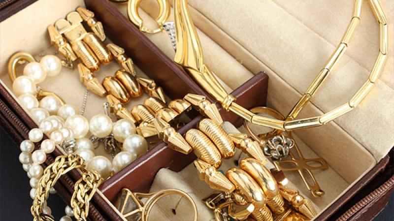 Arrêt de la production par les bijoutiers