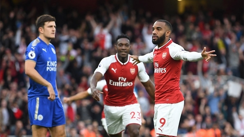 arsenal-leicester-city
